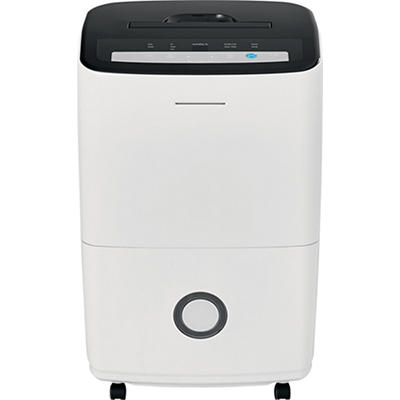 Frigidaire 70-Pint Dehumidifier with Built-In Pump