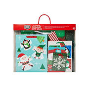 Berkley Jensen Assorted Holiday Gift Bags, 15 pk.