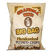 Grandma Utz's Handcooked Potato Chips, 14.5 oz.