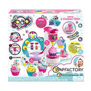 Canal Toys So Soap DIY Soap Factory