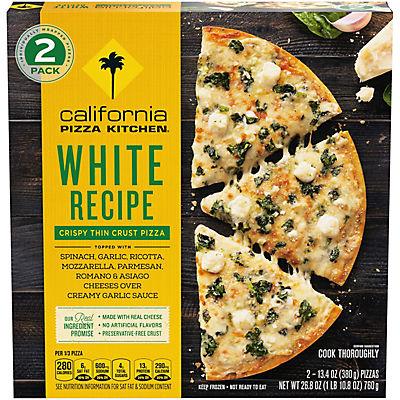 California Pizza Kitchen White Recipe, 2 pk.