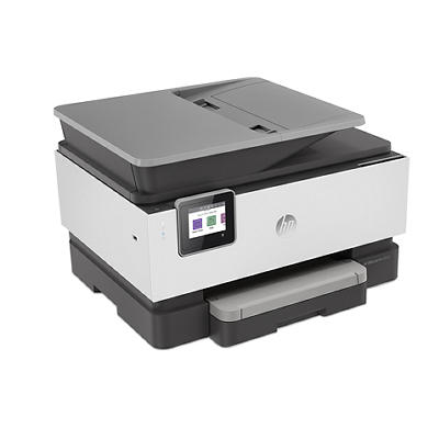 HP OfficeJet Pro 9018 All-in-One Smart Printer