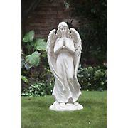 "34"" Angel Statue"