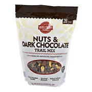Wellsley Farms Nuts & Dark Chocolate Trail Mix, 26 oz.