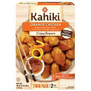 Kahiki Orange Chicken Crispy Tempura, 44 oz.