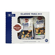 Wellsley Farms Classic Trail Mix, 16 pk./2 oz.