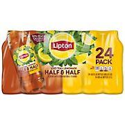 Lipton Half and Half Iced Tea Lemonade, 24 pk./16.9 oz.