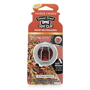 Yankee Candle Scent Vent Clip - Autumn Wreath