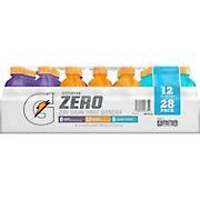 Gatorade Zero Variety Pack, 28 pk.