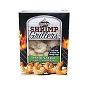 Legacy Shrimp Grillers Marinated Garlic Parmesan Shrimp, 19 oz.