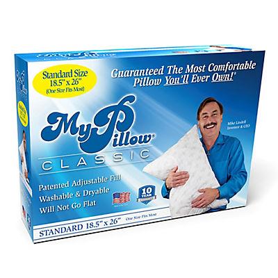 MyPillow Classic Standard Size Pillow