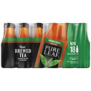 Lipton Pure Leaf Unsweetened Iced Black Tea, 18 pk./16.9 oz.