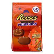Reese's Peanut Butter Pumpkins, 60 ct.