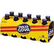 Goya Malta Malt Beverage, 10 ct.