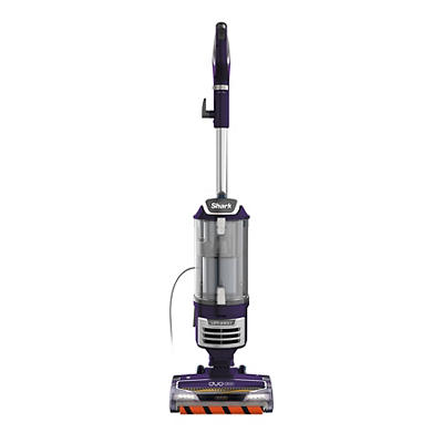 Shark DuoClean Zero-M Pro Upright Vacuum with Self-Cleaning Brushroll