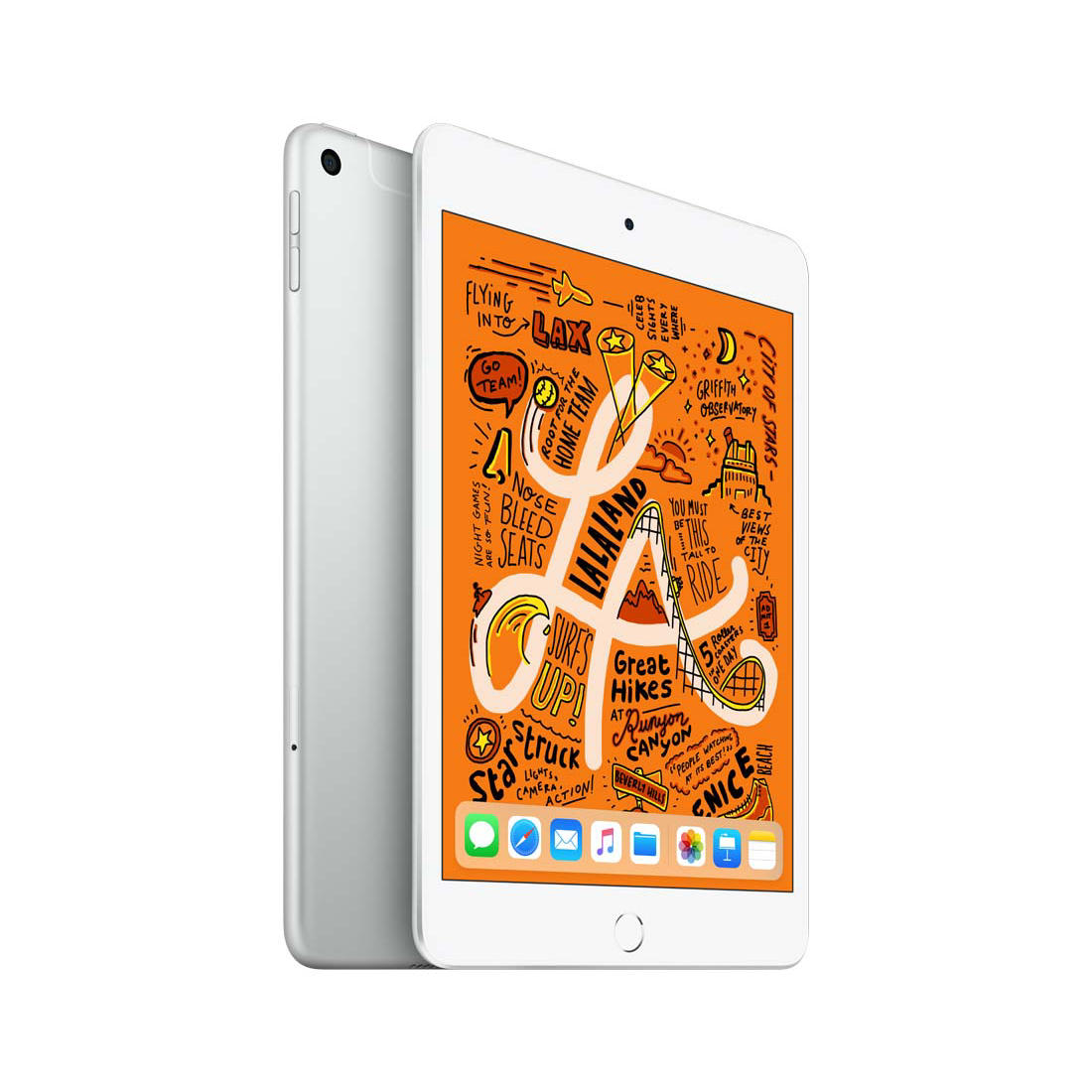 Apple iPad Mini Wi-Fi 7 9