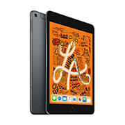 "Apple iPad Mini Wi-Fi 7.9"", 256GB - Space Gray"