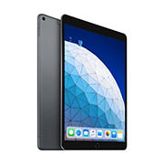 "Apple iPad Air Wi-Fi, 10.5"", 64GB - Space Gray"