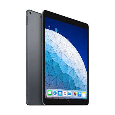 """Apple iPad Air Wi-Fi, 10.5"""", 64GB - Space Gray"""