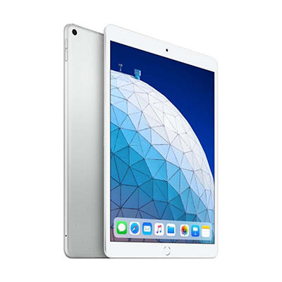 "Apple iPad Air Wi-Fi, 10.5"", 64GB - Silver"