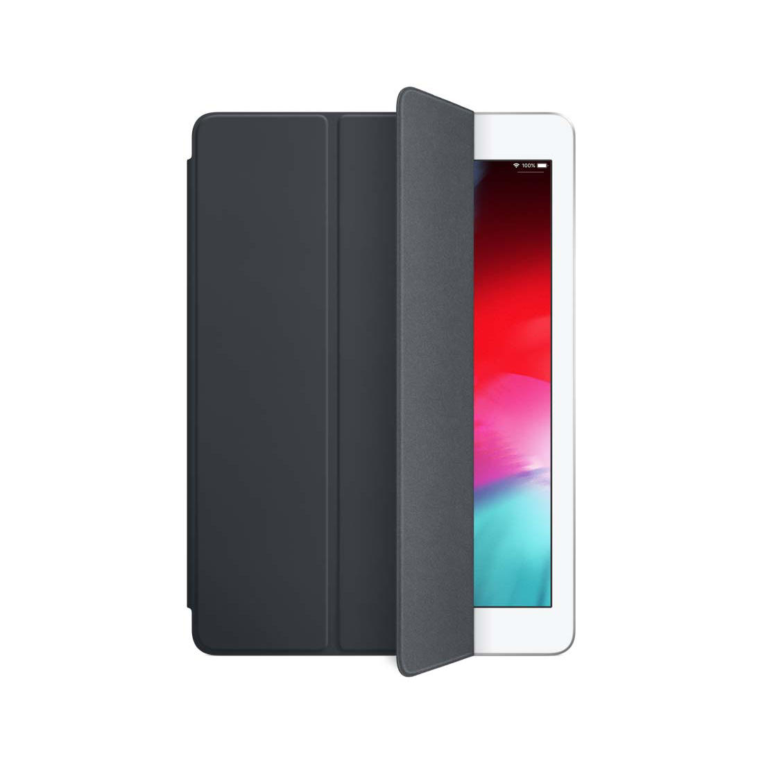 Smart Cover Reviews >> Smart Cover For 10 5 Ipad Air Charcoal Gray