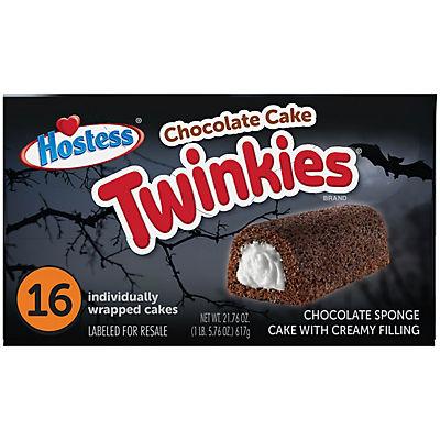 Hostess Halloween Chocolate Twinkies, 16 ct.