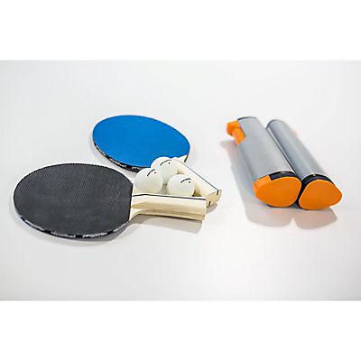 Ping-Pong Take Anywhere Table Tennis Set