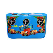 4C Fruit Punch Drink Mix, 3 ct.