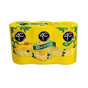4C Lemonade Mix, 3 pk.