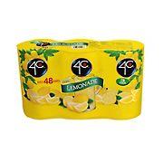 4C Lemonade Mix, 3 pk.
