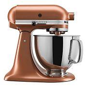 KitchenAid Classic Tilt-Head Stand Mixer - Copper Pearl