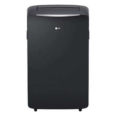 LG LP1417GSR 8,000 BTU Portable Air Conditioner with Dehumidifier and