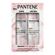 Pantene Pro-V Blends Shampoo and Conditioner Bundle