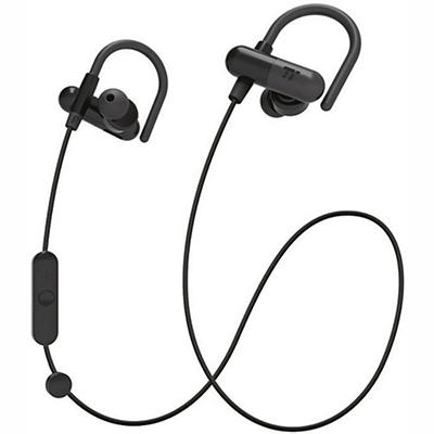 TaoTronics BH12BB Wireless Earbud Headphones - Black