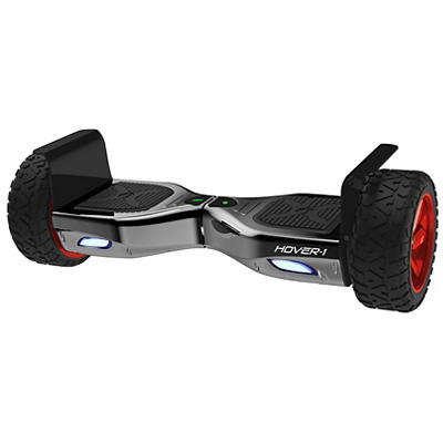 Scooters And Hoverboards