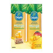 Chiquita Mango Pulp, 2 pk./7 oz.