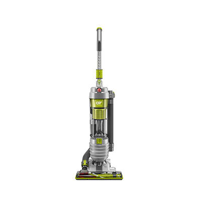 Hoover WindTunnel Air HEPA Bagless Upright Vacuum