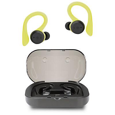 fad833c2b2cf7f iLive Waterproof True Wireless Earbuds with Bluetooth 5.0