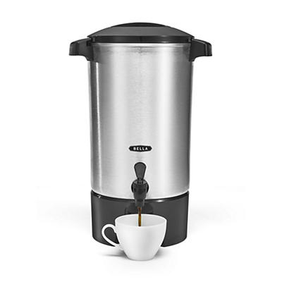 Bella 42-Cup Coffee Urn