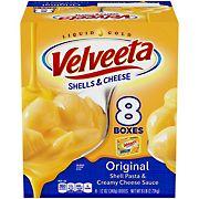 Velveeta Deluxe Liquid Dinners, 96 oz./8 ct.