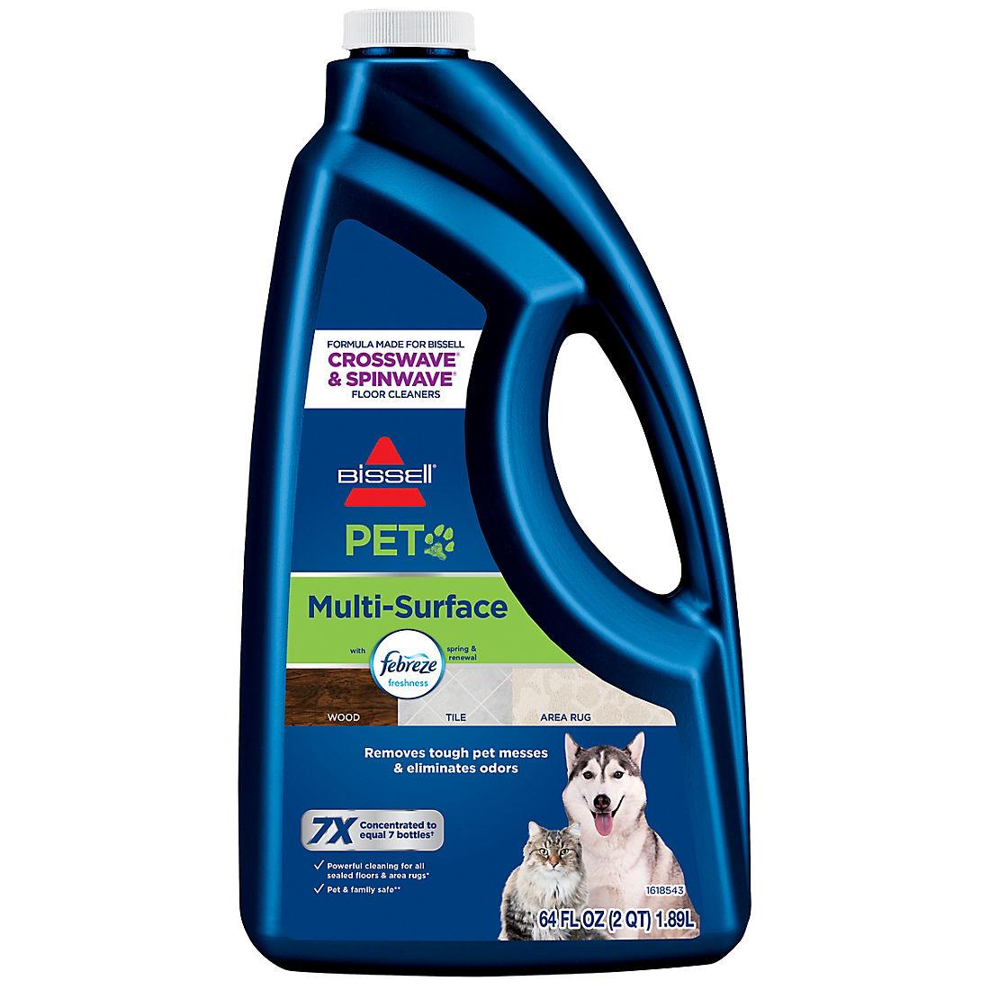 Bi Multi Surface Pet Formula