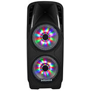 Billboard Mega Rocker Party LED Bluetooth Speaker