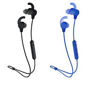 Skullcandy Jib+ Active Wireless Earbuds, 2pk.