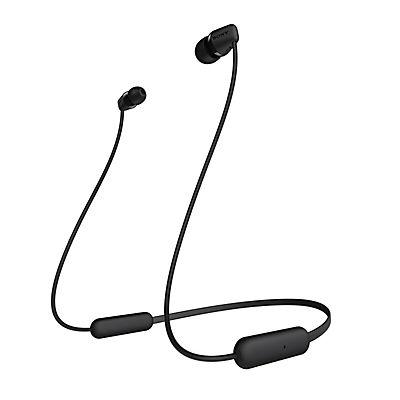 Sony In-Ear Wireless Bluetooth Headphones