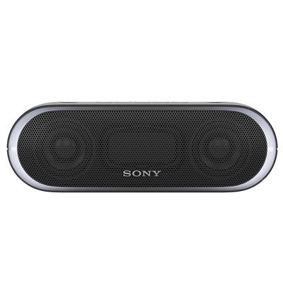 Sony XB20 Wireless Portable Speaker - Black