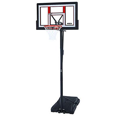 Lifetime (90271) 50″ Adjustable Portable Basketball Hoop System