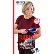 HoMedics Thera-P Hot & Cold Massager