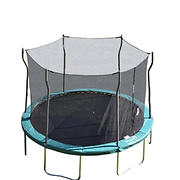 Propel Trampoline 12' Round Trampoline with Safety Enclosure