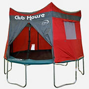 Propel Trampoline 12' Trampoline Club House