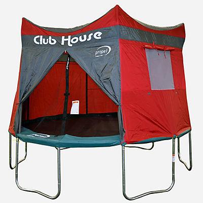 Propel Trampoline 15' Trampoline Club House
